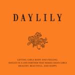 「DAYLILY」ロゴ