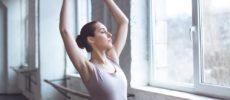 ダイエットにおすすめの体幹トレーニング1