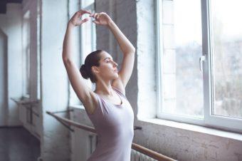 「すきま時間」でダイエット。美しさを手に入れる女性のための体幹トレーニング<3選>