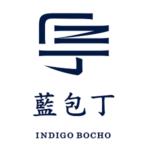 藍包丁のロゴ