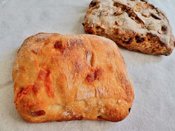 北海道の「パン屋きみかげ」のおすすめパン4