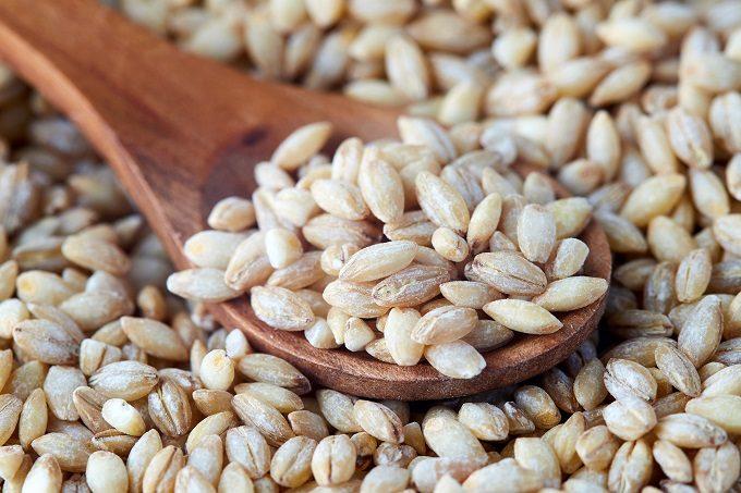 ダイエットにもおすすめのもち麦