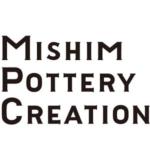MISHIM POTTERY CREATION(ミシンポタリークリエイション)のロゴ