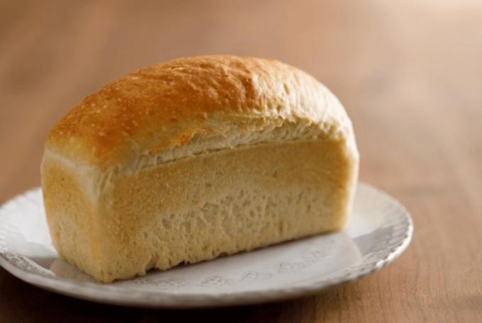 整腸作用も期待できる「あさニコ」食パン