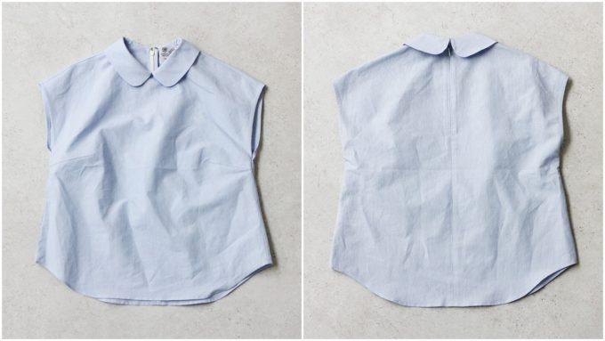 秋まで使える「OLDMANS TAILOR オールドマンズテーラー」のおすすめの半袖シャツ