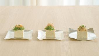 紙のように柔らかい。何度でも好きな形に曲げられる新感覚のお皿「すずがみ」
