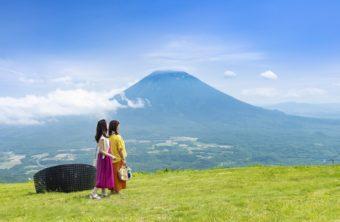 日常から離れてひと休み。北海道の大自然に囲まれる癒しの旅へようこそ