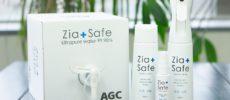 1分以内に99.9%の菌を無力化する除菌消臭スプレー「ZiaSafe(ジアセーフ)
