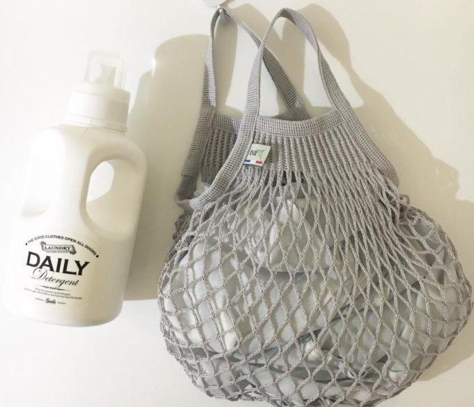 洗面所の簡単収納アイデア15