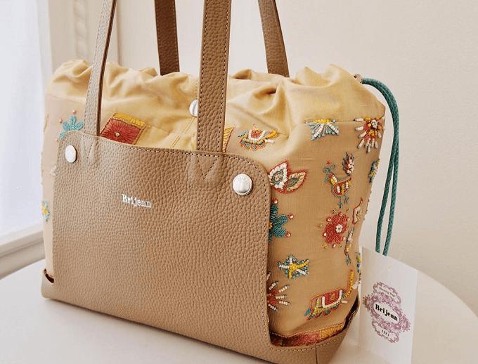 「Brijean Bags」の着せ替えバッグ2
