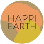 HAPPI(ハッピー)のロゴ