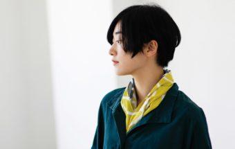 インテリアにもファッションにも。「hirali」のリバーシブル手ぬぐいで日常を軽やかに彩ろう