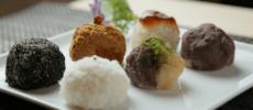 伝統的な和菓子に新しい価値観を。浅草にオープンしたおはぎ専門店の「月のおはぎ」