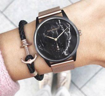 2人の心をより深く結びつける。大切な人と一緒に着けたい「PAUL HEWITT」の腕時計