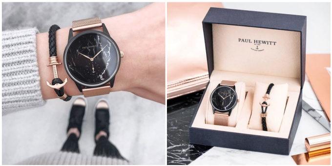ペアウォッチにおすすめの「PAUL HEWITT(ポールヒューイット)の腕時計」3