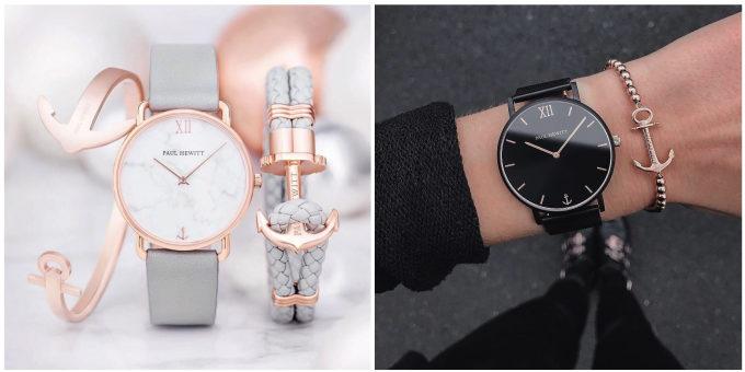 ペアウォッチにおすすめの「PAUL HEWITT(ポールヒューイット)の腕時計」4