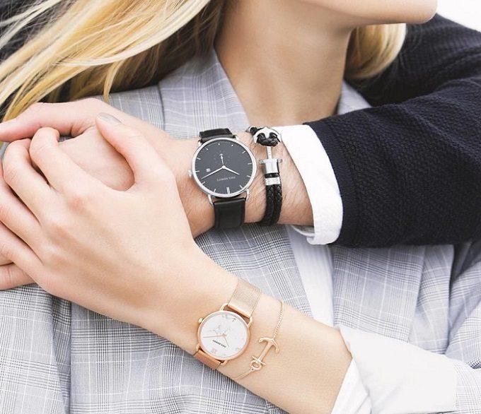 ペアウォッチにおすすめの「PAUL HEWITT(ポールヒューイット)の腕時計」5