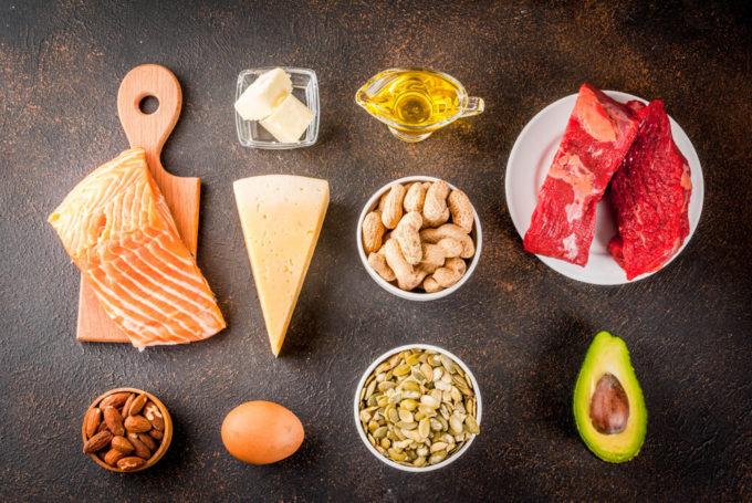 糖質制限の正しいやり方とその効果5