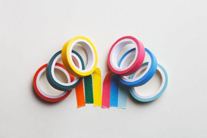 簡単&便利なマススングテープ活用法3