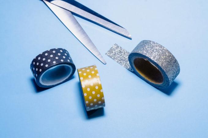 簡単&便利なマススングテープ活用法4