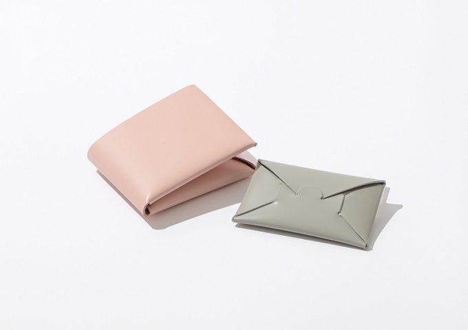 「SALON adam et rope'」で販売されている「i ro se」のお財布とカードケース