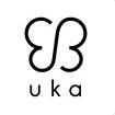 「uka」のロゴ