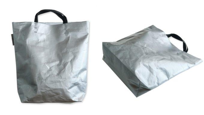エコバッグとしてもおすすめ「BAGnNOUN バッグンナウン」の大容量バッグ2