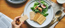 朝食におすすめ、南仏発のビスケット「ジェルブレ」1