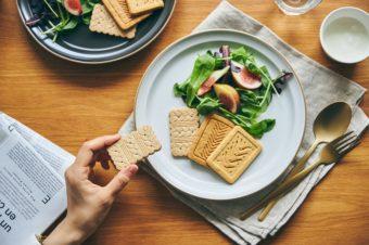 これが朝食の新定番。南仏発のビスケット「ジェルブレ」で自分らしい豊かな生活を