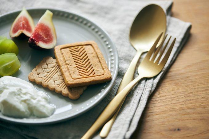 朝食におすすめ、南仏発のビスケット「ジェルブレ」2