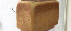 和歌山のパン屋「3ft」の食パン