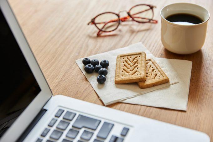 朝食やおやつにおすすめ、南仏発のビスケット「ジェルブレ」1