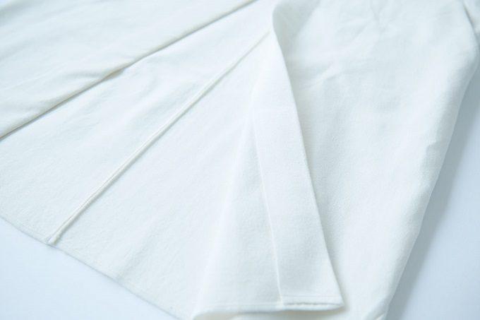 「KNITOLOGY(ニットロジー)」の服の縫い代
