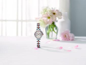 デザインも機能性も「ちょうどいい」。今の自分に似合う背伸びしない大人の腕時計SHEEN