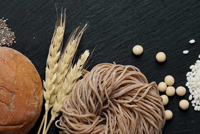 完全栄養食「BASE FOOD(R)」のパンとヌードル