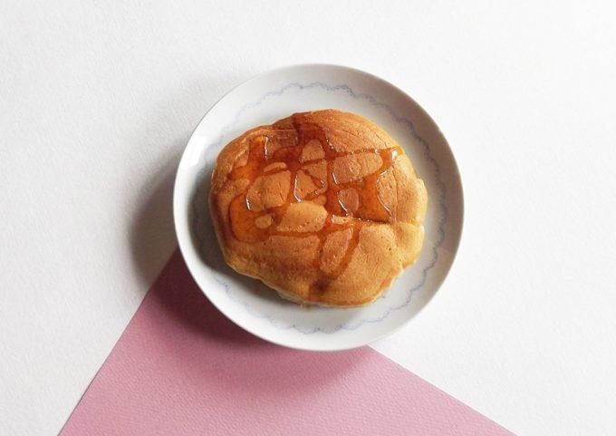 甘酒を使った絶品レシピ「甘酒パンケーキ」