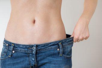1日1分で体幹を鍛える簡単トレーニング。お腹&背中を引き締める「プランク」