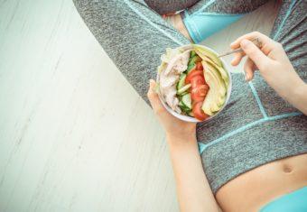 美容や健康のために知っておきたい。運動は食後にやるべき?やらないべき?