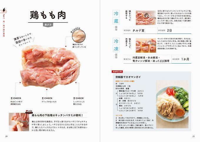 鮮度が長持ちする鶏もも肉の保存方法