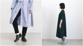 大人の女性は温かいおしゃれを楽しむ。冬コーデにおすすめのレギンス&着こなし術