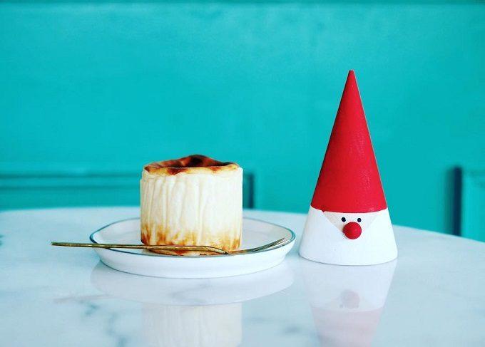 ギフトにおすすめの東京・広尾「「BELTZ(ベルツ)」のバスクチーズケーキ5