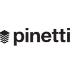 「Pinetti(ピネッティ)」のロゴ