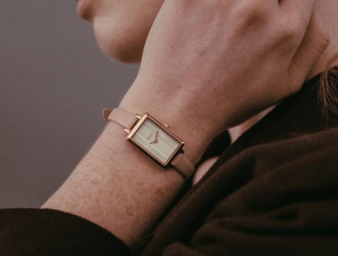時計ブランド「BREDA(ブレダ)」の腕時計