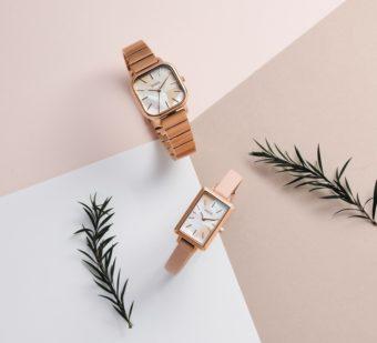 アクセサリーを身に着けるように、素敵な時間を一緒に刻んでいく腕時計「BREDA」