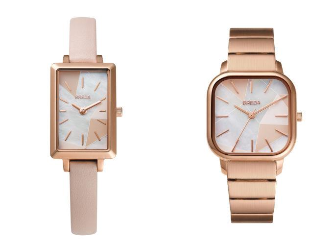 大人の女性におすすめの腕時計「BREDA(ブレダ)」2
