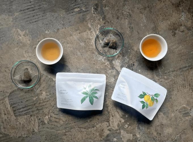東京土産に悩んだらこれ。こだわりのブレンドが魅力的な「茶と今日。」のティーバッグ
