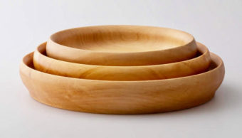 木製品の常識が変わる。札幌の木工クラフト工房「チエモク」が手作りする木の器とは