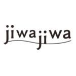 「jiwajiwa(じわじわ)」のロゴ