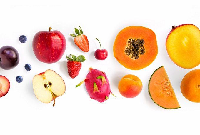 果糖が多く含まれるフルーツ