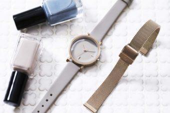 秋冬の装いに加えたい。深みカラーと洗練されたデザインが魅力の「KLASSE14」の腕時計